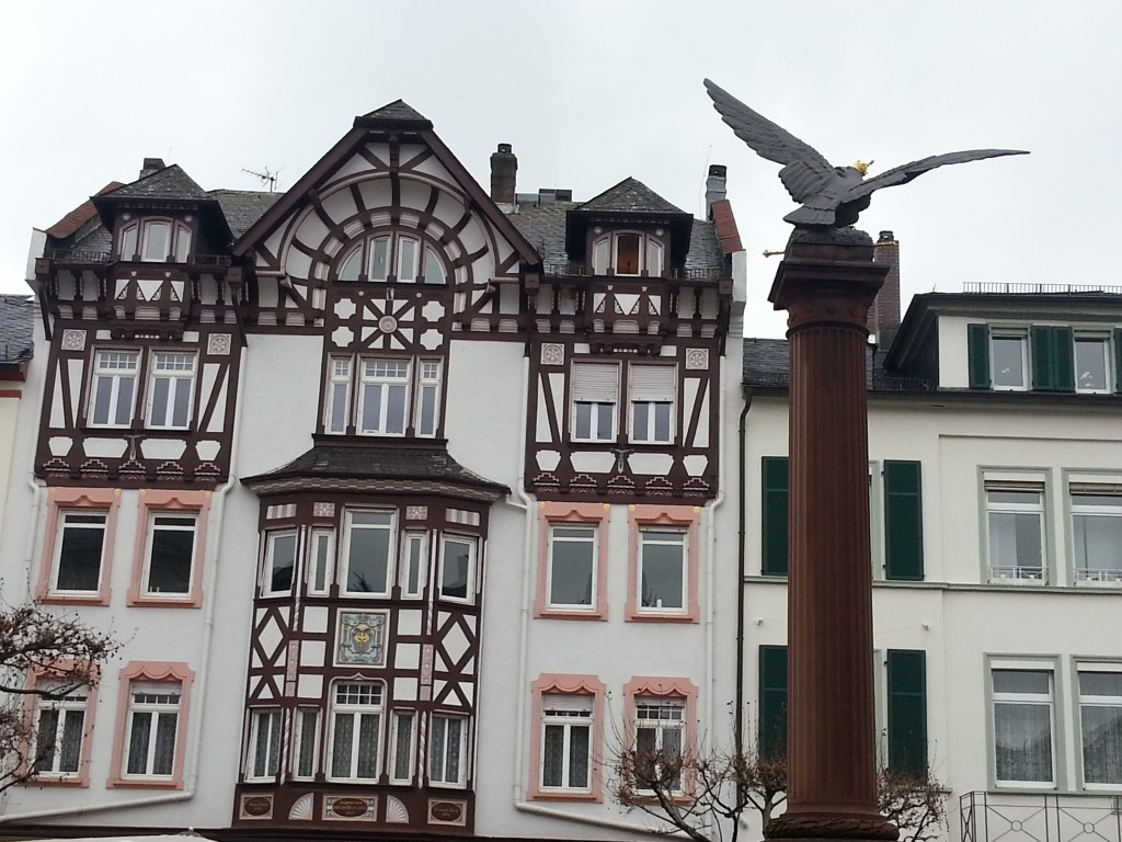 Бад Хомбург Германия HotelFinder.bg