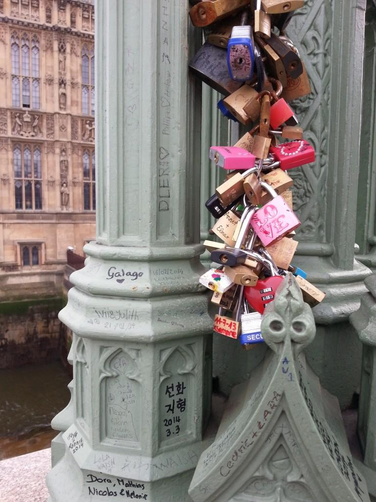 HotelFinder блог Лондон за един ден