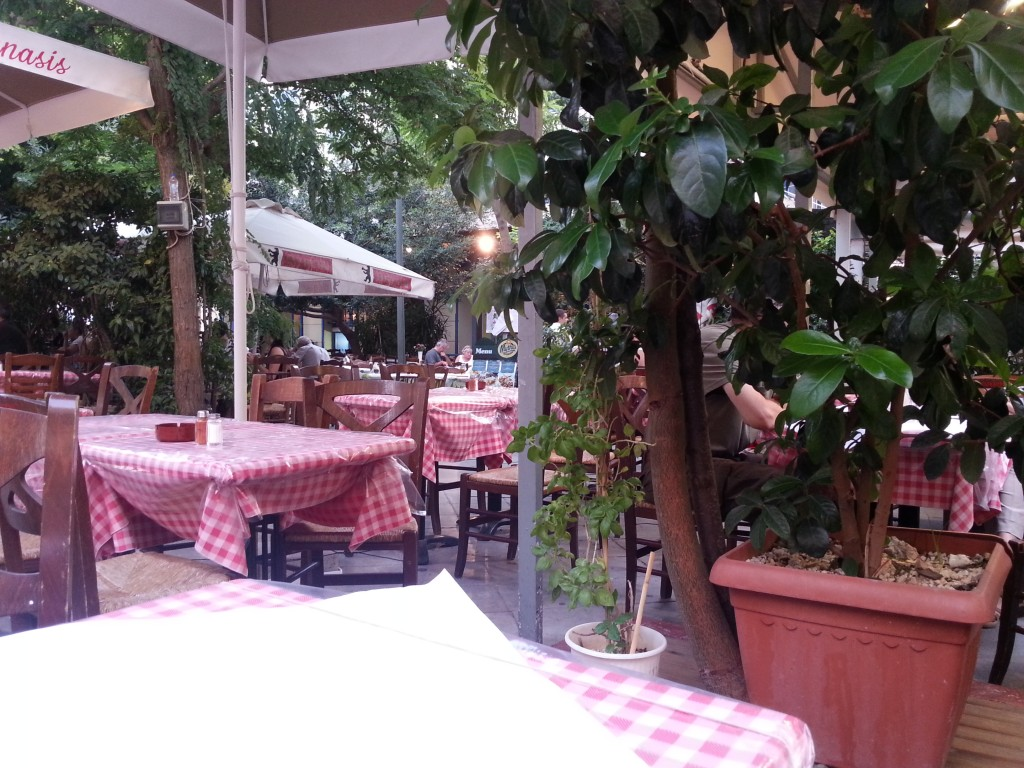 Атина за 5 дни HotelFinder - търсене и оценка на хотели