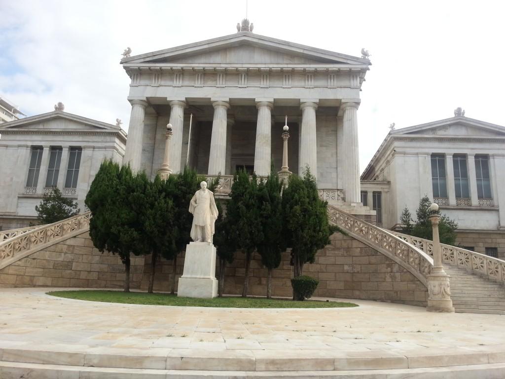 Атина за 5 дни - HotelFinder търсене и оценка на хотели