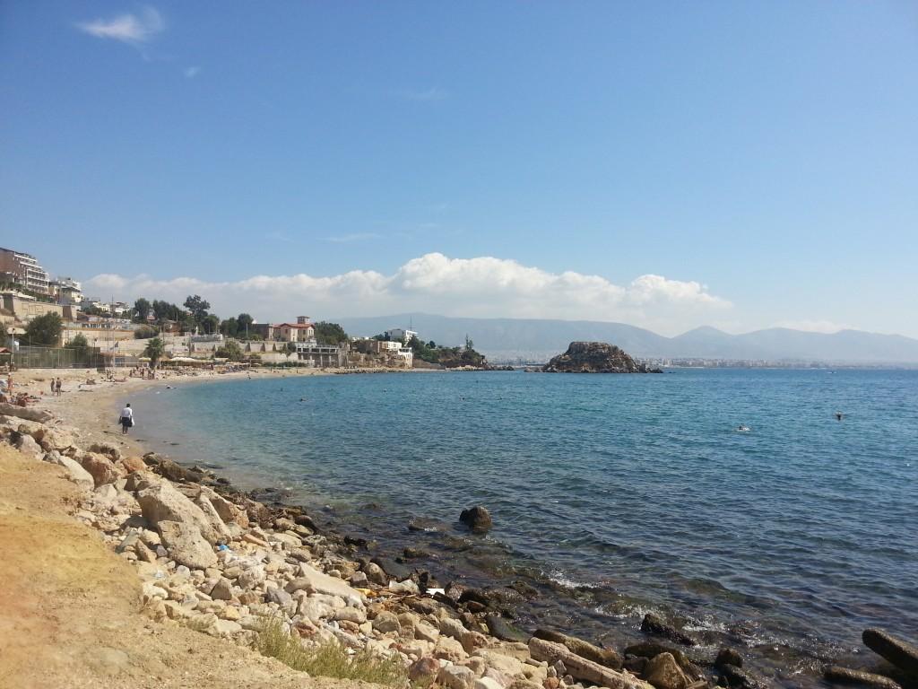 Атина за 5 дни Пирея HotelFinder търсене и оценка на хотели