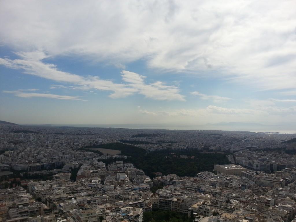 Атина за 5 дни св. Георги - HotelFinder търсене и оценка на хотели