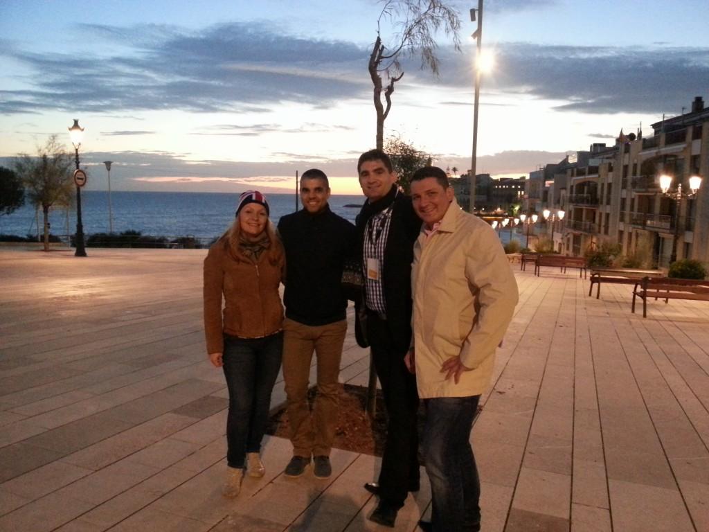 Сиджес Барселона HotelFinder търсене и оценка на хотели