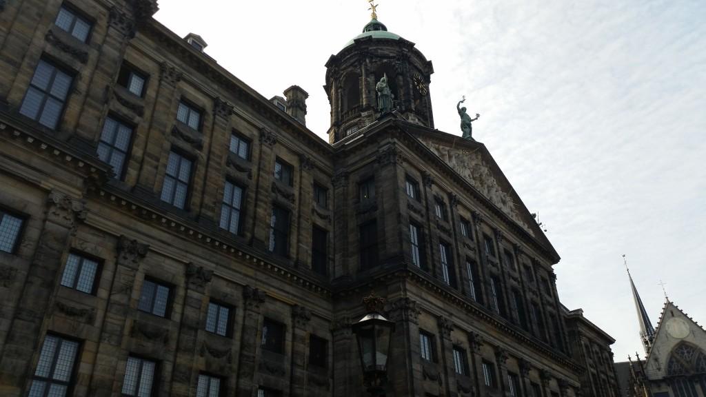 Амстердам HotelFinder търсене и оценка на хотели