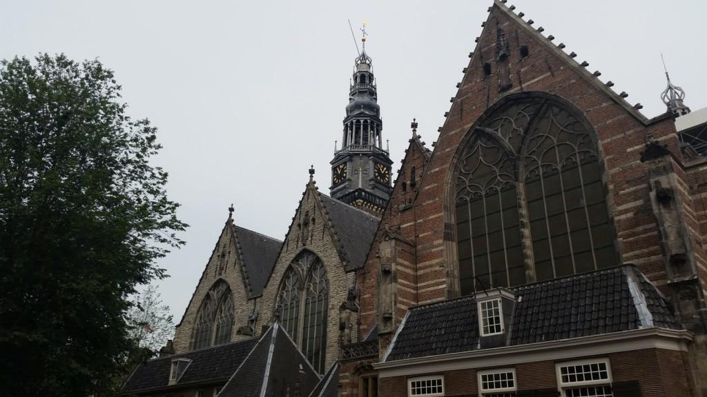 Амстердам бялата кула HotelFinder търсене и оценка на хотели