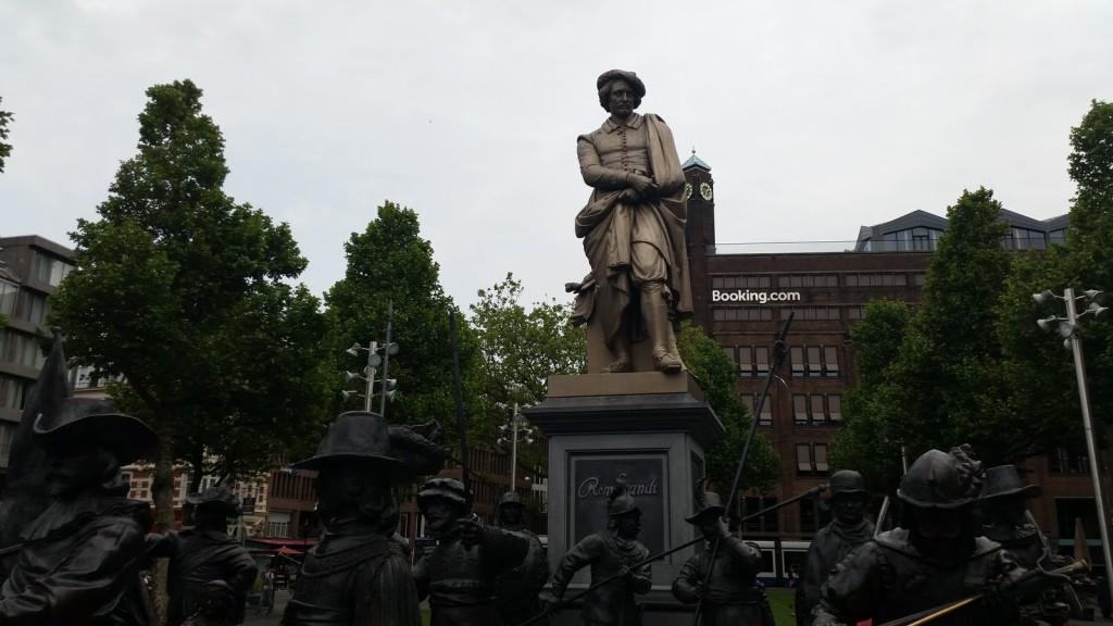 Площад Рембранд Амстердам HotelFinder търсене и оценка на хотели