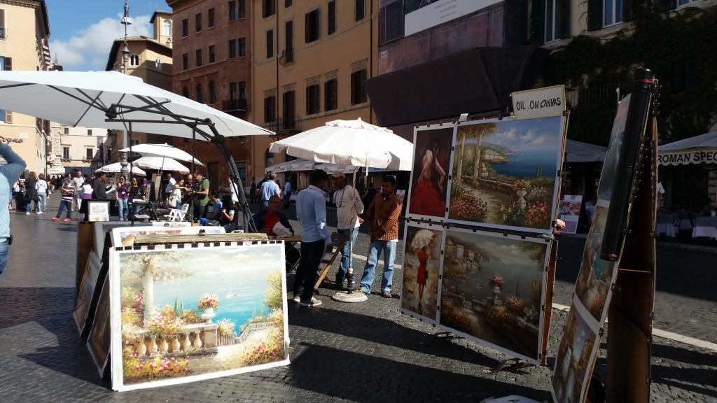 Пиаца Навона Рим Hotelfinder търсене и оценка на хотели