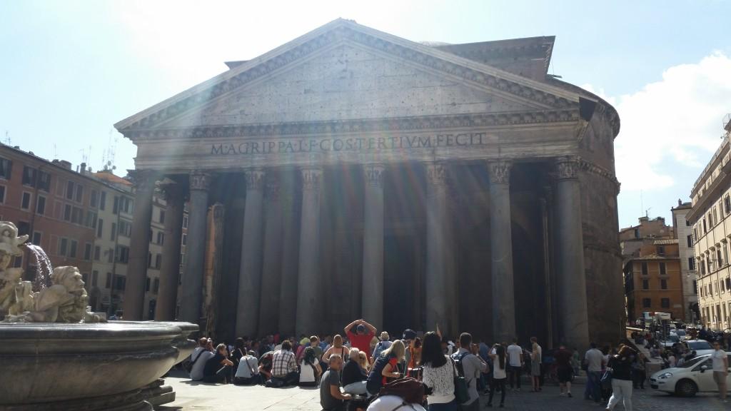 Пантеон Рим Hotelfinder търсене и оценка на хотели