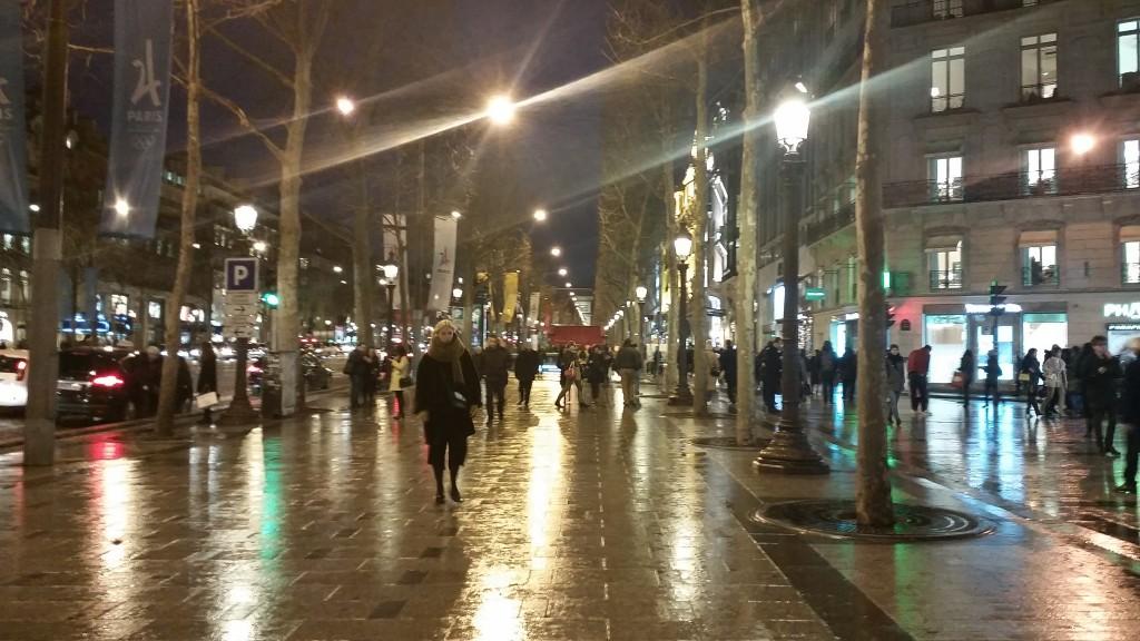 Шанз Елизе Париж HotelFinder търсене и оценка на хотели