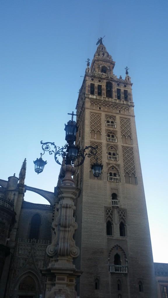 Севия La Giralda HotelFinder търсене и оценка на хотели