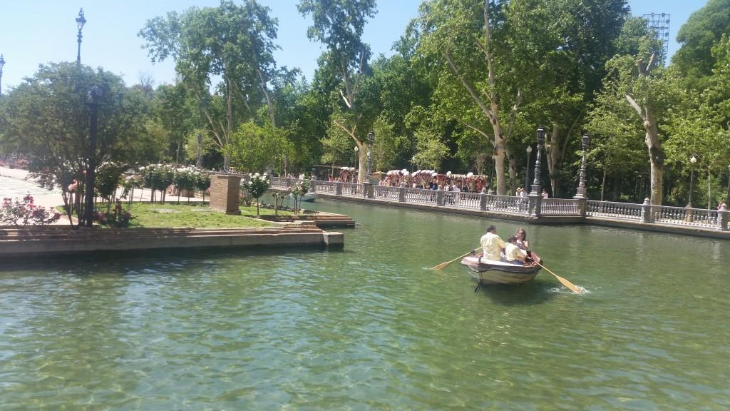 Площад Испания Севиля HotelFinder търсене и оценка на хотели