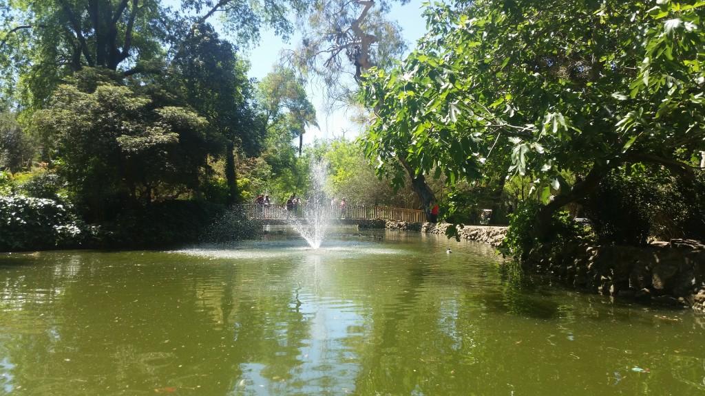 Парк Мария Луиза Севиля HotelFinder търсене и оценка на хотели