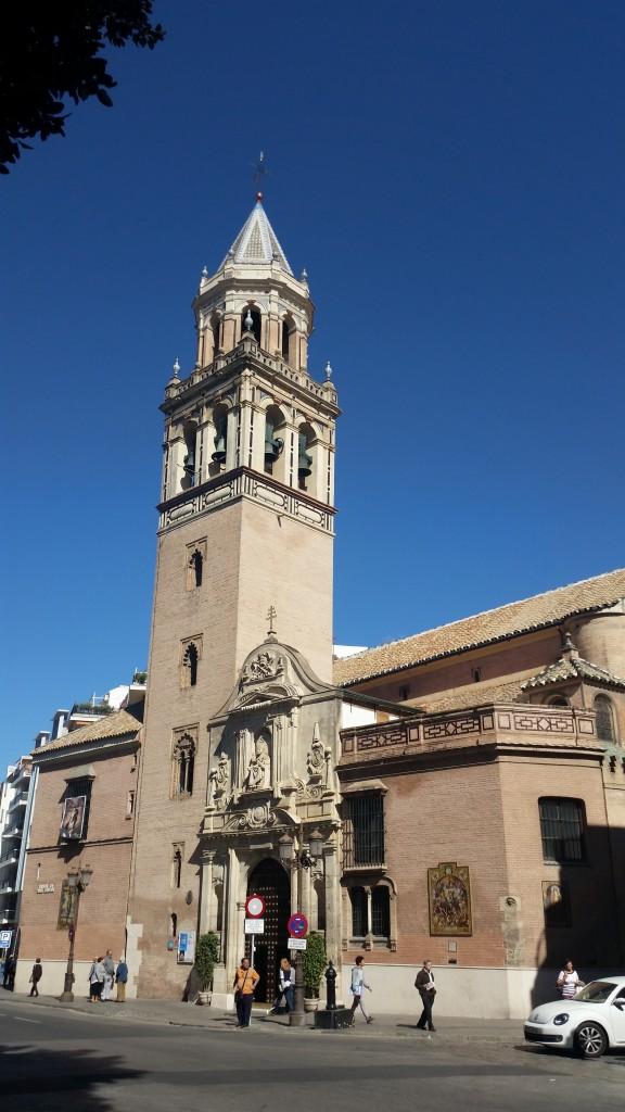 Св. Петър в Севиля HotelFinder търсене и оценка на хотели