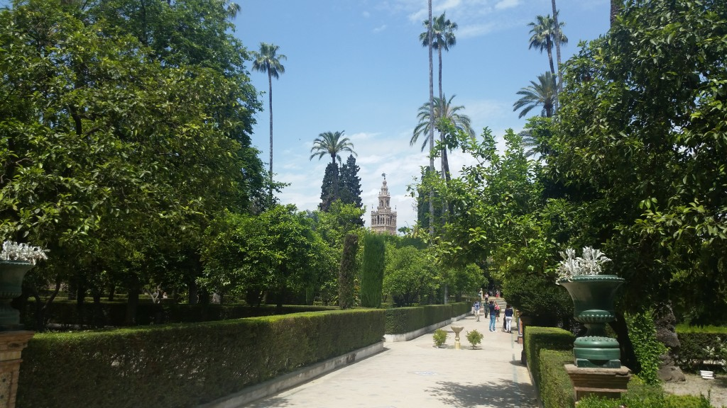 Дворецът в Севиля HotelFinder търсене и оценка на хотели