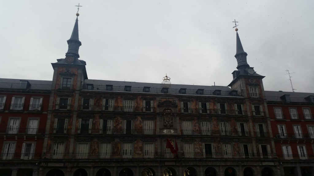 Plaza Mayor Madrid HotelFinder търсене и оценка на хотели