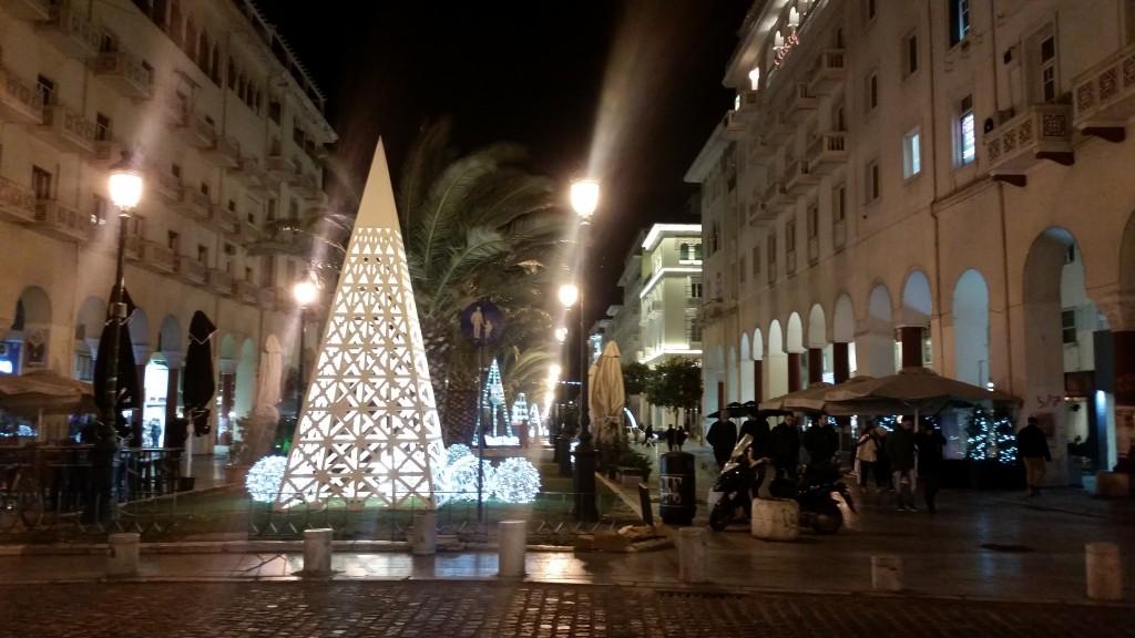 Площад Аристотел Солун HotelFinder търсене и оценка на хотели