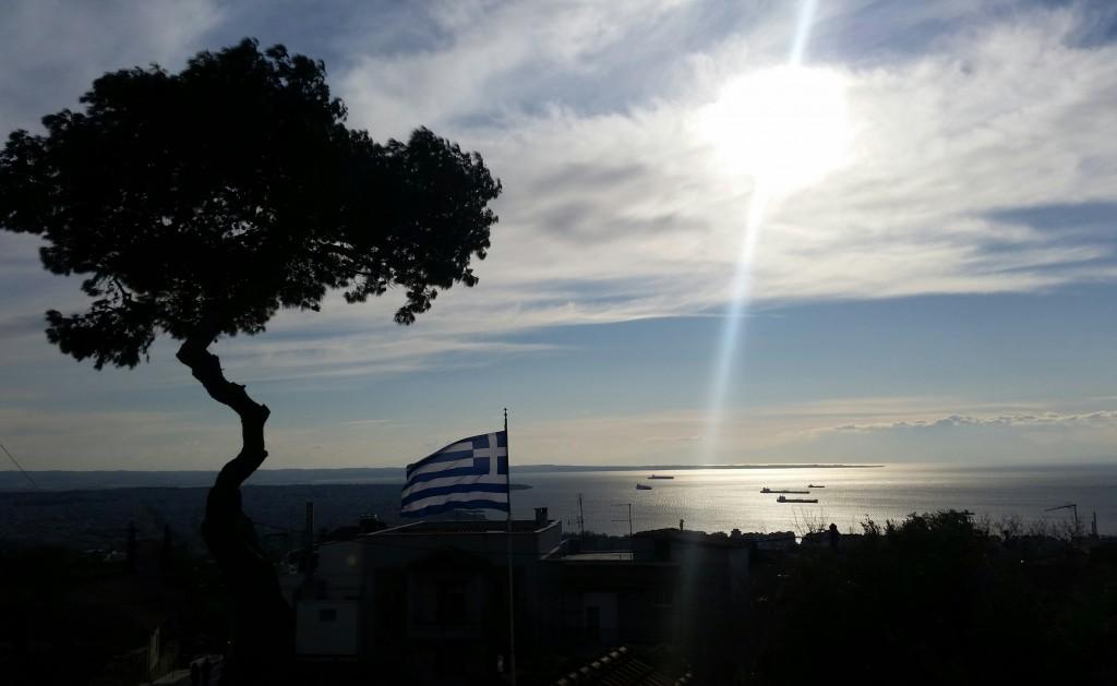 Ano Poli (старият град) Солун HotelFinder търсене и оценка на хотели