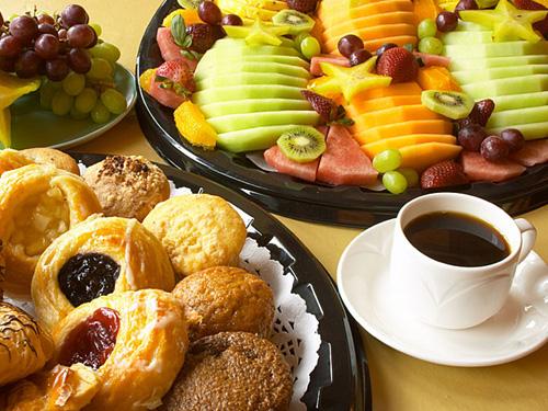 Класация на закуски в български хотели