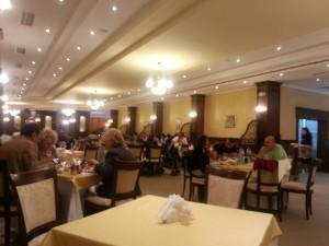 хотел Свети Спас Велинград отзиви
