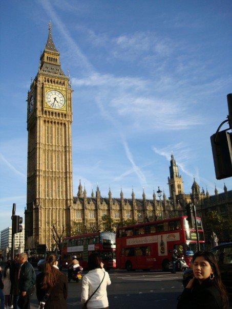 Биг Бен - Лондон за три дни, ден първи HotelFinder търсене и оценка на хотели