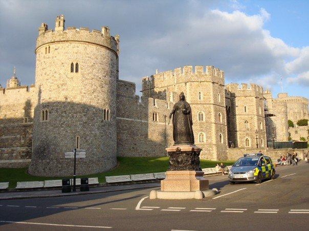 Замъкът Уиндзор Hotelfinder търсене и оценка на хотели